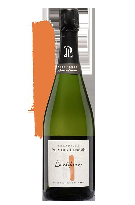 L'ambitieuse - Champagne Pertois-Lebrun