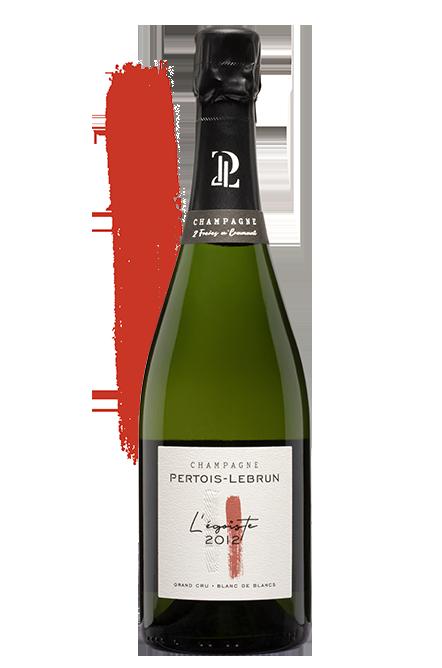 L'égoïste - Champagne Pertois-Lebrun
